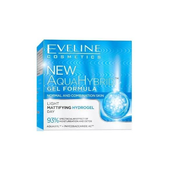 Eveline Aqua Hybrid Normal And Combination Skin
