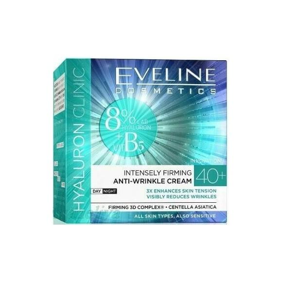 Eveline Hyaluron Cream 40+