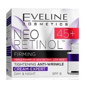 Eveline Neo Retinol 45+