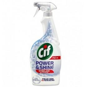 Cif Power and Shine Multipurpose Bleaching Spray 750ml
