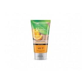 Bielenda Vegan Friendly Orange Firming Body Scrub 200ml