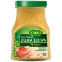 Kamis Delicacies Mustard Mild 185g/6.53oz