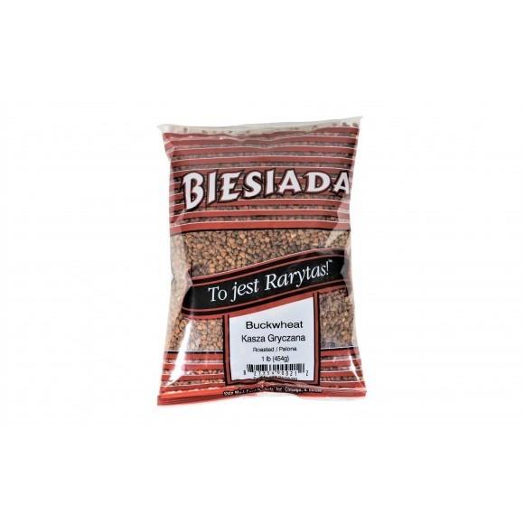 Biesiada Roasted Buckwheat 1lb