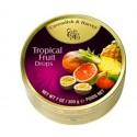 Cavendish & Harvey Tropical Fruit Drops 200g