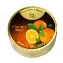 Cavendish & Harvey Fruity Orange Drops 200g