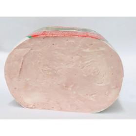 Mulica Prosciutto Cotta Italian Brand Ham with Natural Juices 3.8-4 lbs