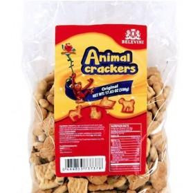 Belevini Original Animal Crackers 500g