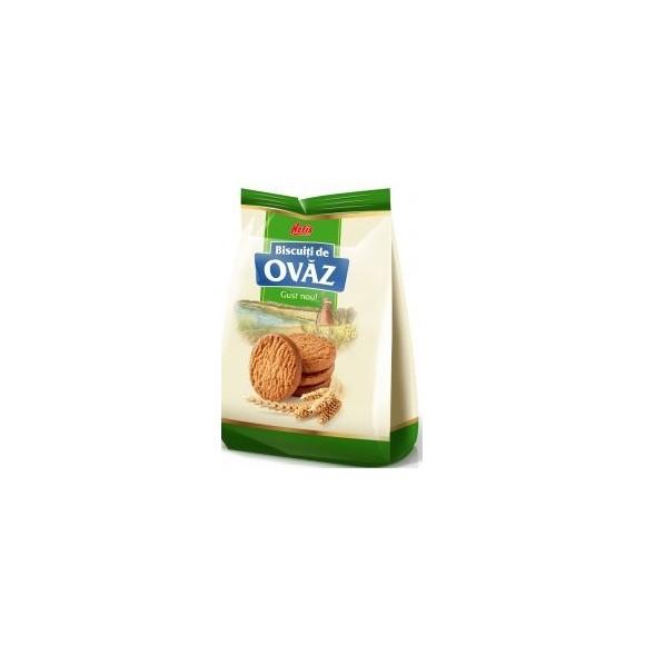 Nefis Oatmeal Cookies/Biscuiti de Ovas 400g