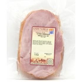 Andy's Sandwich Style Ham/Szynka Kanapkowa Approx 1 lbs