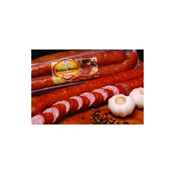 Andy's Country brand Style Polish Sausage- Wiejska Approx ~ 1.3 lb