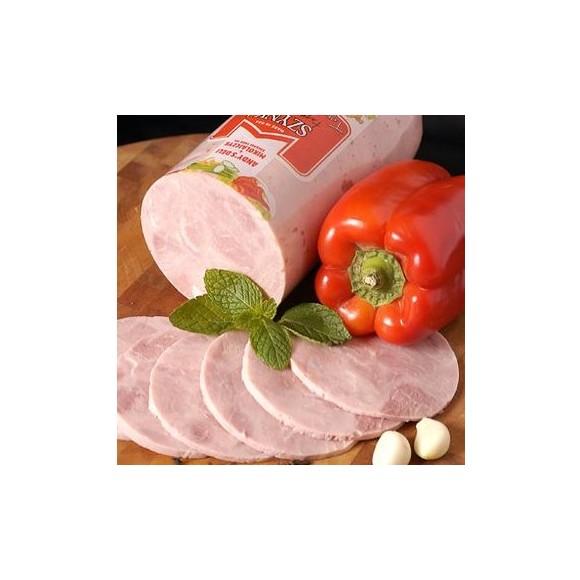 Ham Sausage/ Szynka Tyrolska Approx 1 lb