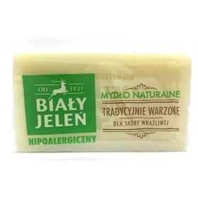 Bialy Jelen Hypoallergenic Bar Soap 150 g