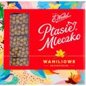 E.Wedel Vanilla-Chocolate Marshmallow with Decoration / Ptasie Mleczko Waniliowo-czekoladowe Dekorowane 380g/13.4oz