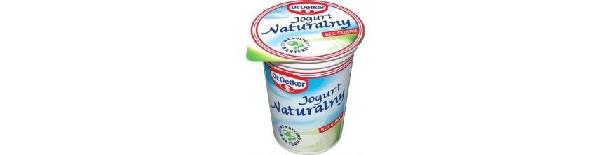 Kefirs / Yogurts
