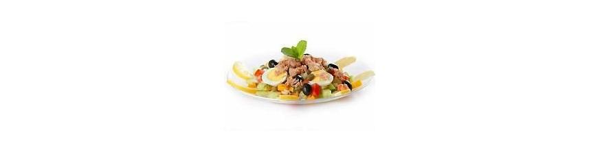 Balkan Style Food